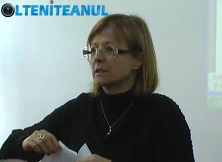 Irina Jelea | foto arhiva