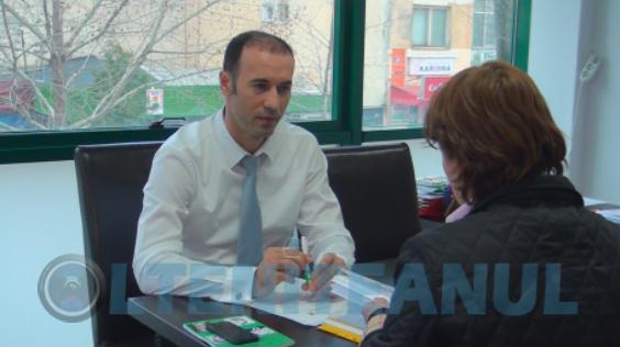 Iulian Dumitrescu, senatorul colegiului 2 Calarasi