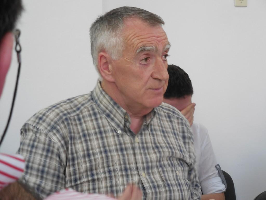 Florian Cercel