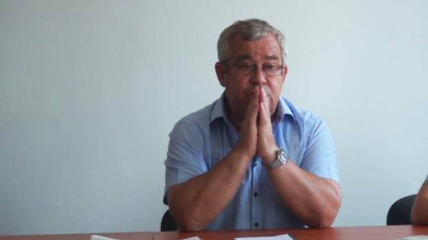 Primarul Petre Tone s-a declarat impotriva eutanasierii cainilor comunitari