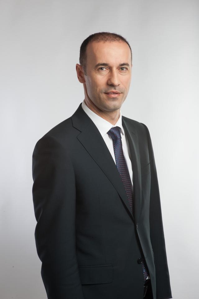 Iulian Dumitrescu, senator