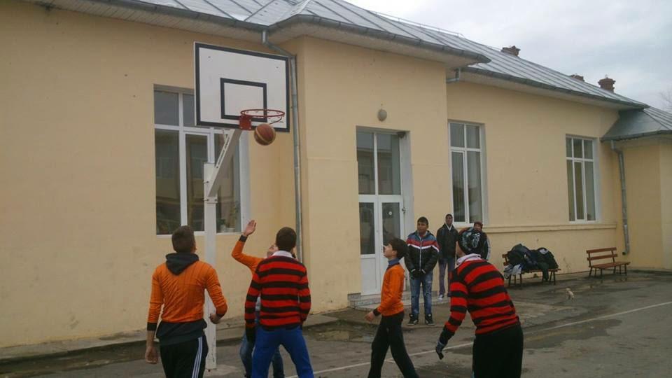 street ball manastirea 1