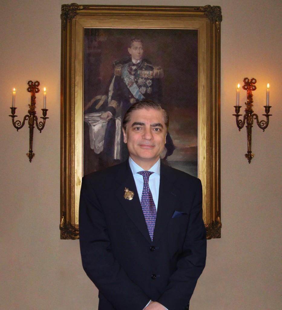 Printul Paul al Romaniei | foto: wikipedia