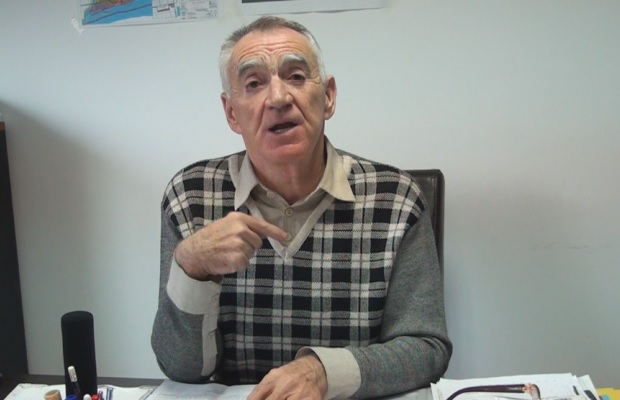 Florian Cercel, consilier PNL
