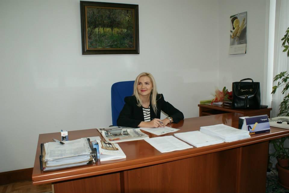 Raluca Surdu, deputat