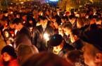 Bisericile din Oltenita vor fi, sambata noapte, pline de credinciosi