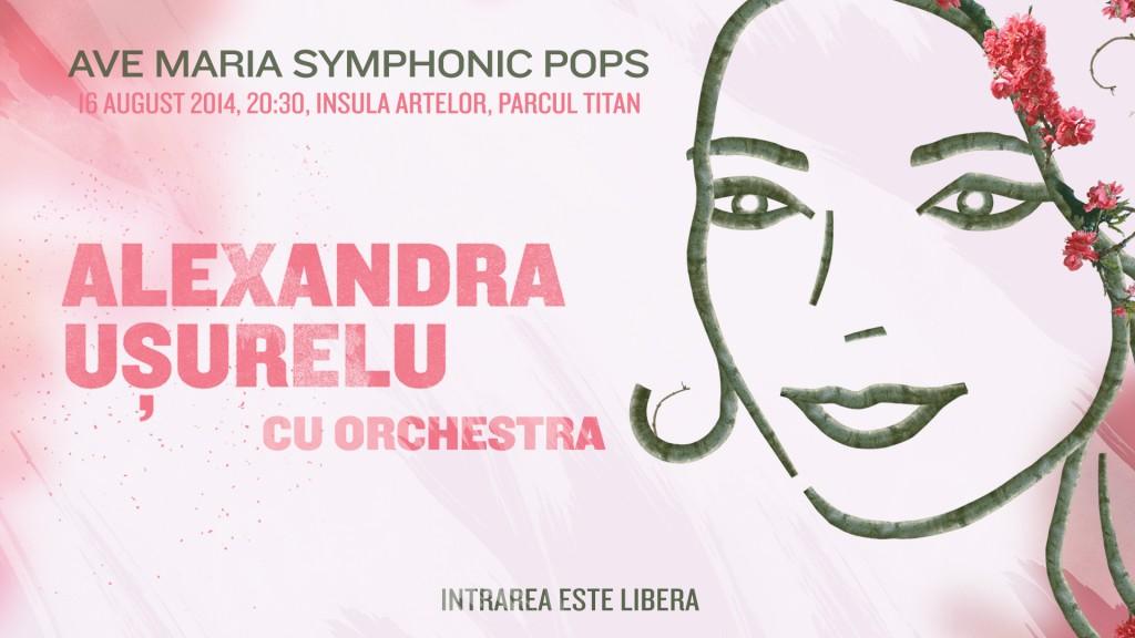 Alexandra Usurelu cu orchestra_pentru online