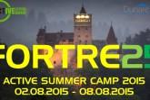 active summer camp