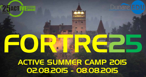 active summer camp